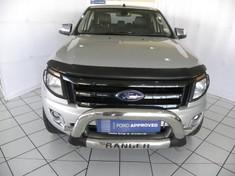 2015 Ford Ranger 3.2tdci Xlt 4x4 At Pu Dc  Gauteng Springs_1