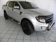 2015 Ford Ranger 3.2tdci Xlt 4x4 At Pu Dc  Gauteng Springs_2
