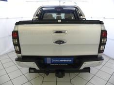 2015 Ford Ranger 3.2tdci Xlt 4x4 At Pu Dc  Gauteng Springs_4
