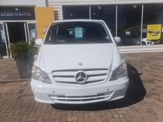 2014 Mercedes-Benz Vito 116 Cdi Crewcab  Gauteng Vereeniging_0
