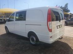 2014 Mercedes-Benz Vito 116 Cdi Crewcab  Gauteng Vereeniging_1