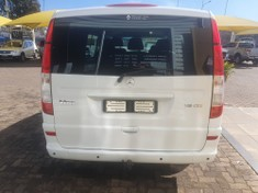 2014 Mercedes-Benz Vito 116 Cdi Crewcab  Gauteng Vereeniging_2