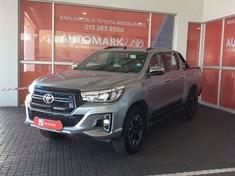 2019 Toyota Hilux 2.8 GD-6 RB Auto Raider Double Cab Bakkie Mpumalanga Middelburg_0