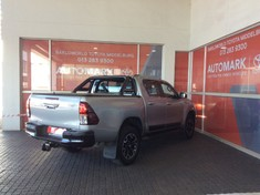 2019 Toyota Hilux 2.8 GD-6 RB Auto Raider Double Cab Bakkie Mpumalanga Middelburg_3