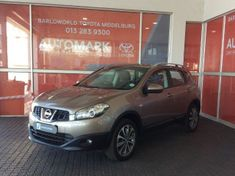 2012 Nissan Qashqai 2.0 Acenta  Mpumalanga