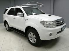 2010 Toyota Fortuner 3.0d-4d R/b  Gauteng
