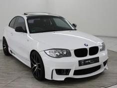2011 BMW 1 Series 135i Coupe Sport  Gauteng Boksburg_0