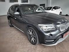 2015 BMW X1 Sdrive20d Xline A/t  Gauteng