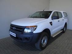 2015 Ford Ranger 2.2 TDCi XL PLUS 4X4 Double cab Bakkie Gauteng