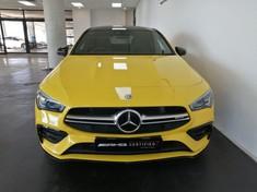 2020 Mercedes-Benz A-Class AMG CLA35 4MATIC Gauteng Sandton_1
