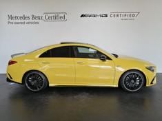 2020 Mercedes-Benz A-Class AMG CLA35 4MATIC Gauteng Sandton_2