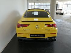 2020 Mercedes-Benz A-Class AMG CLA35 4MATIC Gauteng Sandton_4