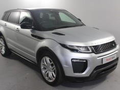 2019 Land Rover Evoque 2.0 SD4 HSE Dynamic Western Cape