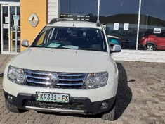 2013 Renault Duster 1.6 Dynamique Gauteng Vereeniging_0