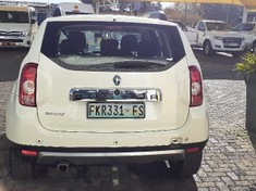 2013 Renault Duster 1.6 Dynamique Gauteng Vereeniging_2
