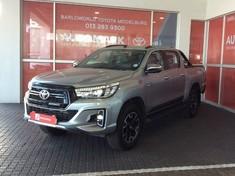2020 Toyota Hilux 2.8 GD-6 Raider 4X4 Auto Double Cab Bakkie Mpumalanga