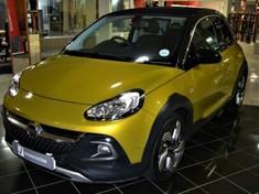 2016 Opel Adam 1.0T Rocks 3-Door Western Cape Tygervalley_0