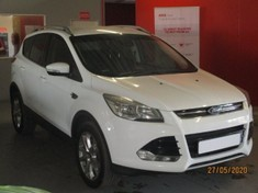 2016 Ford Kuga 1.5 Ecoboost Trend Auto Gauteng
