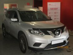 2017 Nissan X-Trail 2.0 XE T32 Gauteng Benoni_1