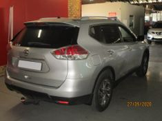 2017 Nissan X-Trail 2.0 XE T32 Gauteng Benoni_2