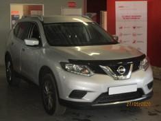 2017 Nissan X-Trail 2.0 XE T32 Gauteng Benoni_4
