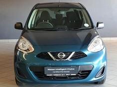 2020 Nissan Micra 1.2 Active Visia Gauteng Alberton_1