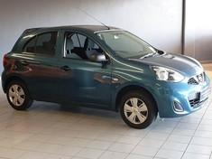 2020 Nissan Micra 1.2 Active Visia Gauteng Alberton_2