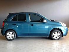 2020 Nissan Micra 1.2 Active Visia Gauteng Alberton_3