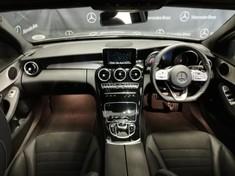 2019 Mercedes-Benz C-Class C180 Auto Western Cape Claremont_3