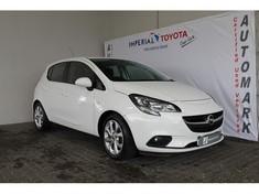 2016 Opel Corsa 1.0T Enjoy 5-Door Western Cape