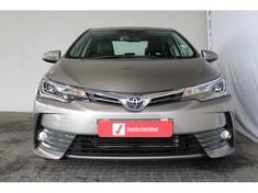 2017 Toyota Corolla 1.8 Exclusive CVT Western Cape Brackenfell_1