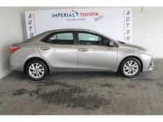 2017 Toyota Corolla 1.8 Exclusive CVT Western Cape Brackenfell_2