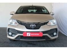 2020 Toyota Etios 1.5 Xs 5dr  Western Cape Brackenfell_1