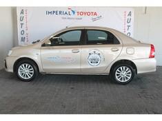 2020 Toyota Etios 1.5 Xs 5dr  Western Cape Brackenfell_2