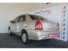 2020 Toyota Etios 1.5 Xs 5dr  Western Cape Brackenfell_3