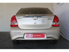 2020 Toyota Etios 1.5 Xs 5dr  Western Cape Brackenfell_4