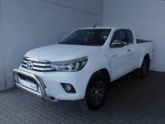 2018 Toyota Hilux 2.8 GD-6 RB Raider Extra Cab Bakkie Auto Gauteng