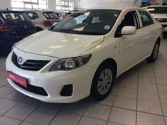 2018 Toyota Corolla Quest 1.6 Eastern Cape