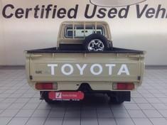 2019 Toyota Land Cruiser 70 4.5D Single cab Bakkie Limpopo Tzaneen_3