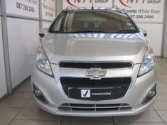 2015 Chevrolet Spark 1.2 Ls 5dr  Mpumalanga White River_0