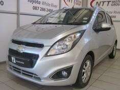 2015 Chevrolet Spark 1.2 Ls 5dr  Mpumalanga White River_1