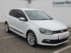 2020 Volkswagen Polo Vivo 1.0 TSI GT 5-Door Eastern Cape