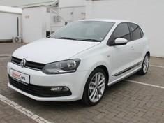 2020 Volkswagen Polo Vivo 1.0 TSI GT 5-Door Eastern Cape King Williams Town_2