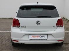 2020 Volkswagen Polo Vivo 1.0 TSI GT 5-Door Eastern Cape King Williams Town_4