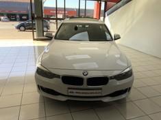 2013 BMW 3 Series 320d At f30  Mpumalanga Middelburg_1