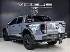 2020 Ford Ranger Raptor 2.0D BI-Turbo 4X4 Auto Double Cab Bakkie Gauteng_4