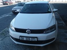 2013 Volkswagen Jetta Vi 1.4 Tsi Trendline  Western Cape