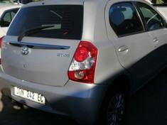2015 Toyota Etios 1.5 Xs 5dr  Eastern Cape
