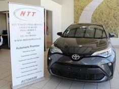 2020 Toyota C-HR 1.2T Plus CVT Limpopo Phalaborwa_1