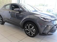 2020 Toyota C-HR 1.2T Plus CVT Limpopo Phalaborwa_2